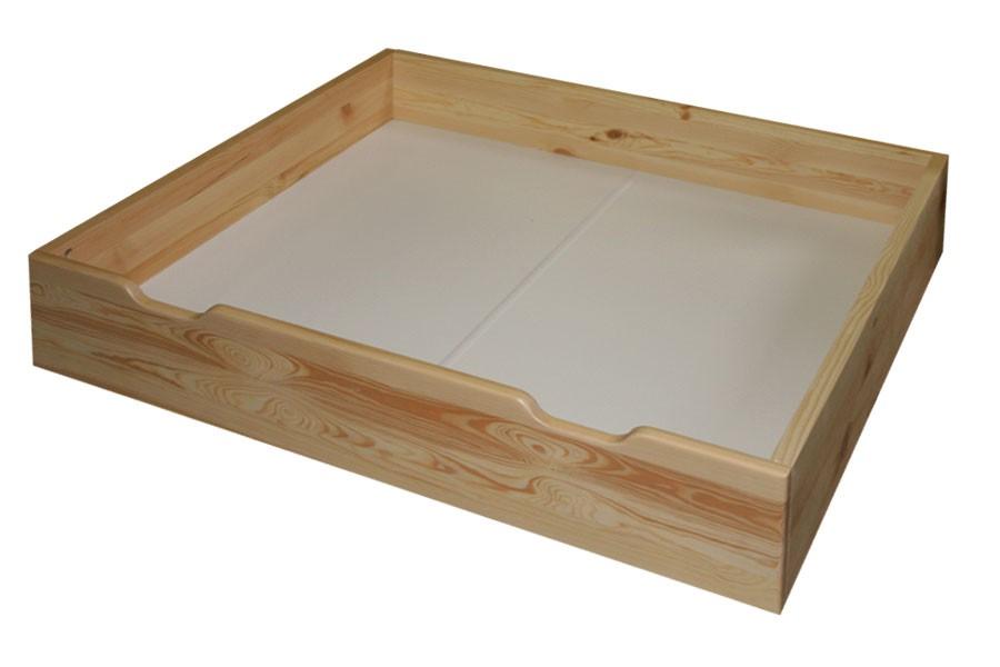 Zásuvka pod posteľ - B070