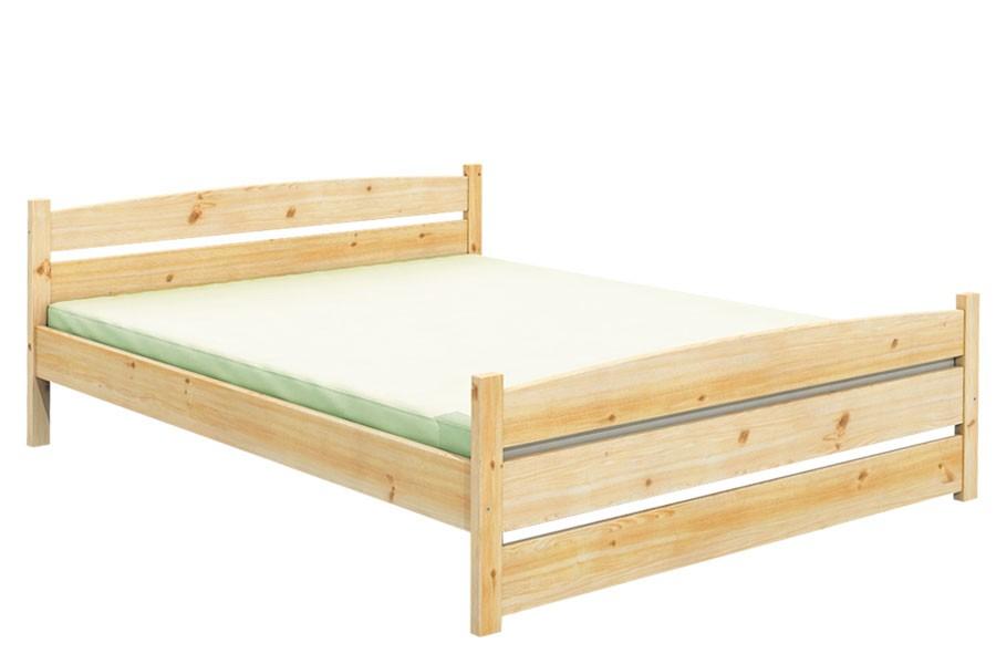 Manželská posteľ 200 x 200 - B088