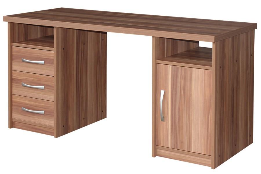 PC stôl variabilný JAMES UNIVERZÁLNY - C065