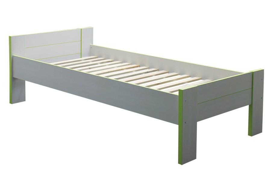 Detská posteľ 90 x 200, CASPER - C107