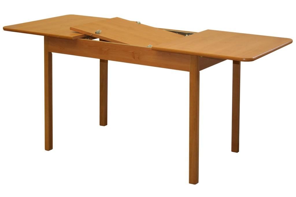 Jedálenský stôl rozkladací 70x110x160 TEODOR - S05