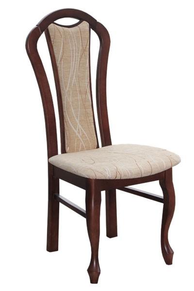 Drevená stolička OLGA, masív buk - Z93