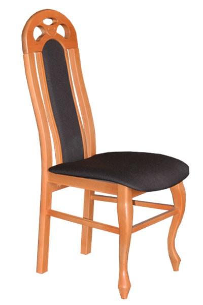 Drevená stolička MARKÉTA, masív buk - Z94