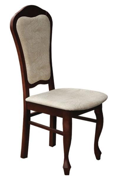Drevená stolička KAROLÍNA, masív buk - Z95