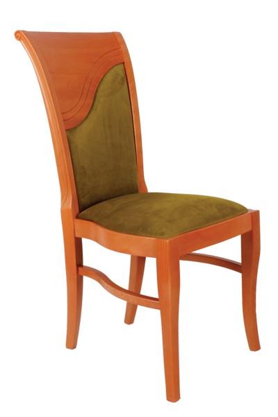 Drevená stolička MARTINA, masív buk - Z96