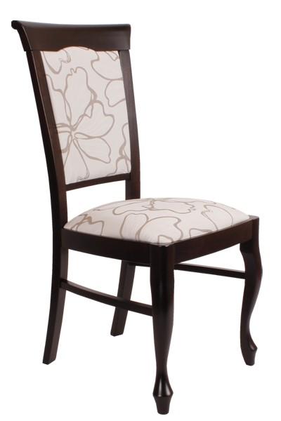 Drevená stolička JIŘINA, masív buk - Z100