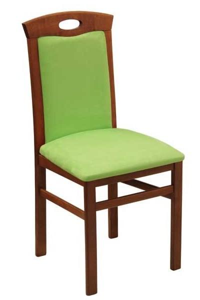 Jedálenská stolička MARIE, masív buk - Z42