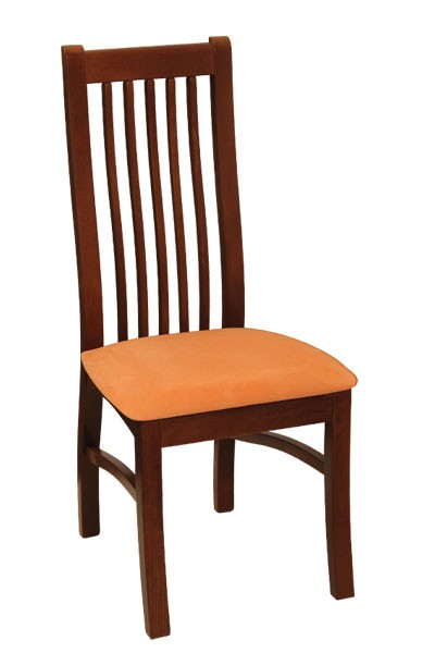 Jedálenská stolička ZLATA, masív buk - Z63