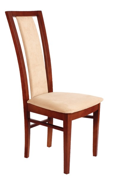 Drevená stolička NINA, masív buk - Z67
