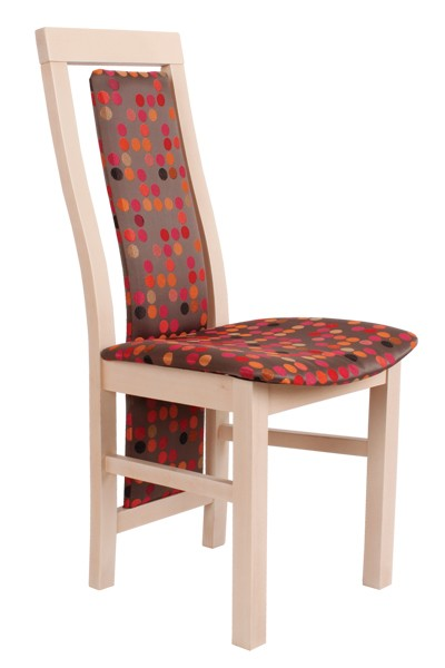 Drevená stolička BLAŽENA, masív buk - Z70