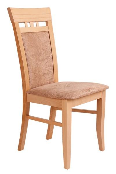 Jedálenská stolička ŽOFIE, masív buk - Z71