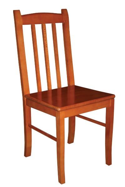 Jedálenská stolička MONIKA, masív buk - Z74