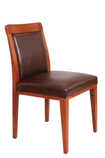 Drevená stolička VIOLA, masív buk - Z76