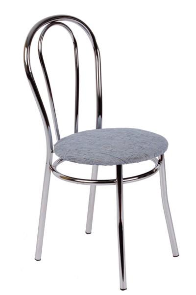 Jedálenská stolička ANTONIE, chrómovaná - Z82