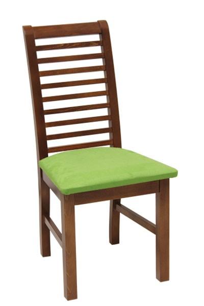 Jedálenská stolička JANA, masív buk - Z86