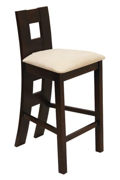 Barová stolička NORA, masív buk - Z89