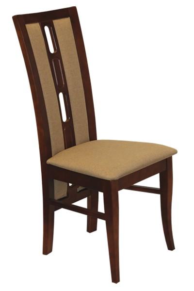 Drevená stolička GIZELA, masív buk - Z102