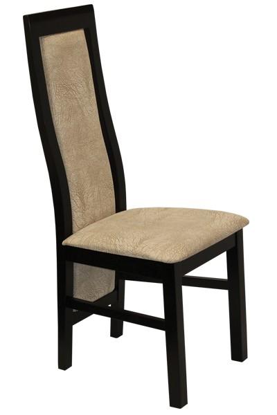 Jedálenská stolička Anežka, masív buk - Z106