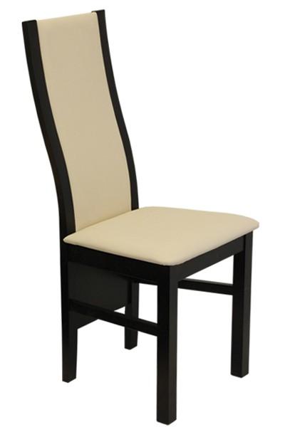 Jedálenská stolička GABRIELA, masív buk - Z108