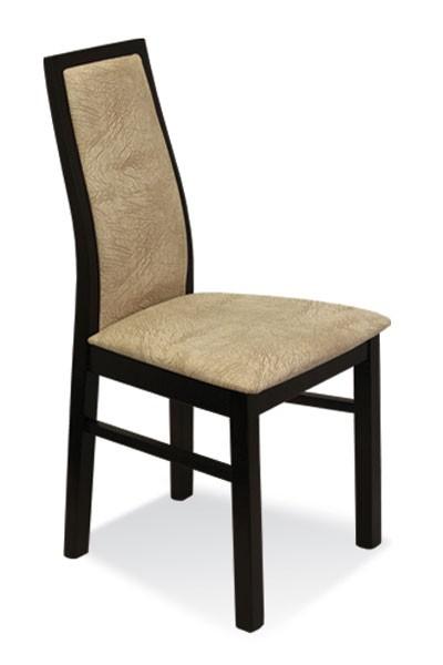 Jedálenská stolička MATYLDA, masív buk - Z112