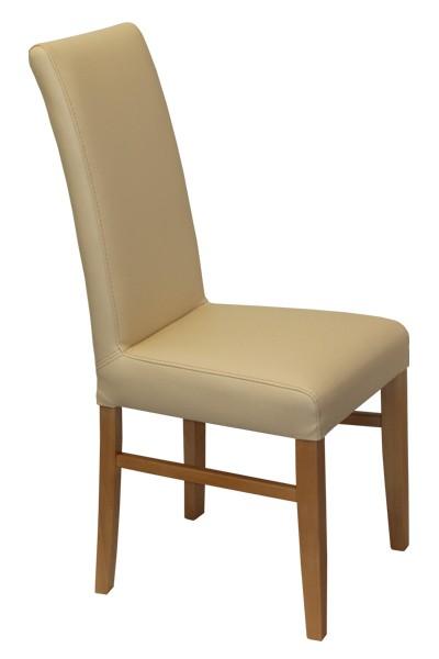 Jedálenská stolička IDA, masív buk - Z114