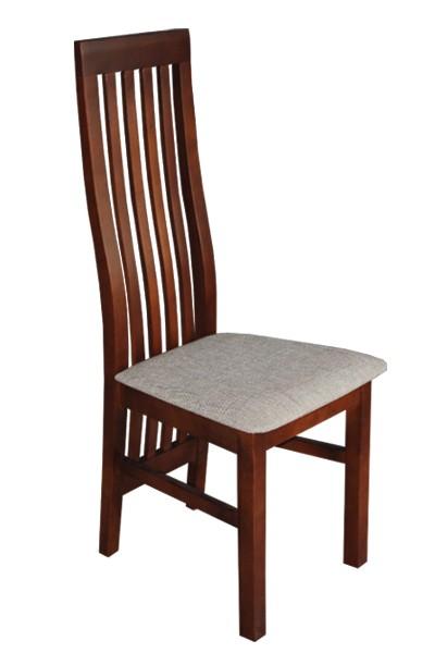 Drevená stolička DANA, masív buk - Z122