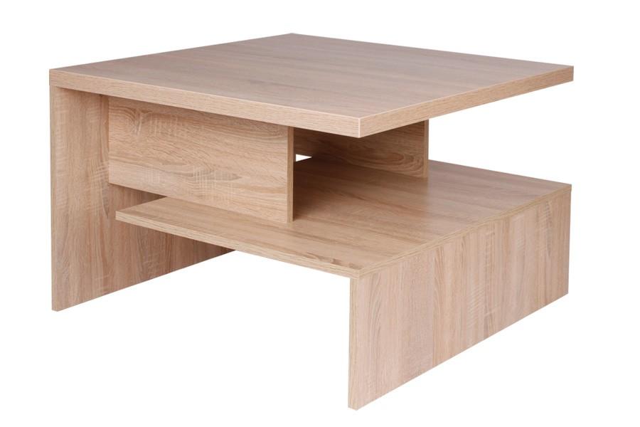 Konferenčný stolík DANIEL, štvorcový - K130