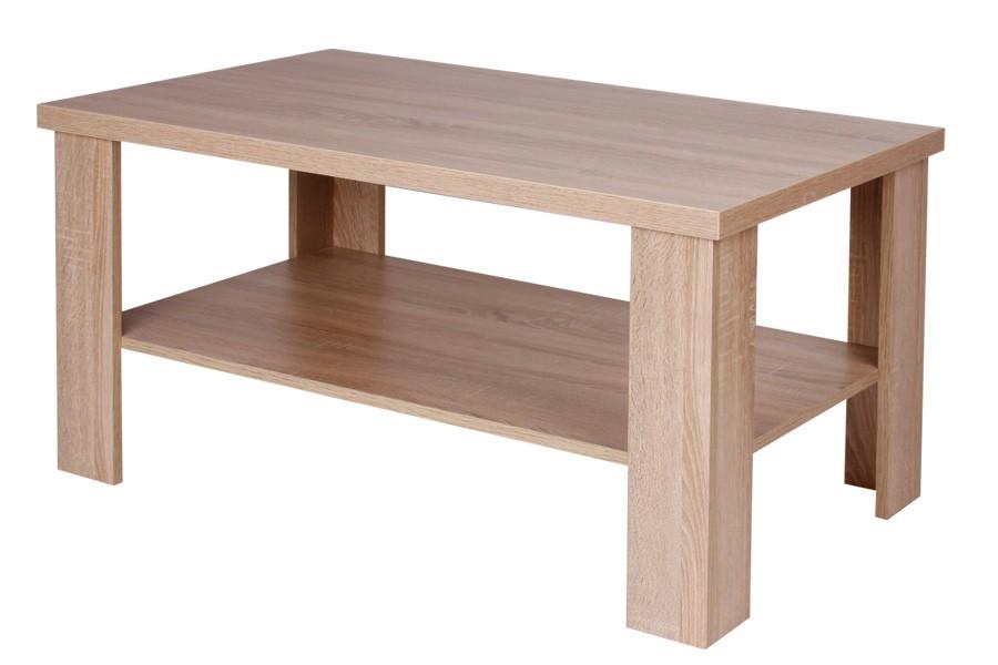 Konferenčný stolík KLEMENT, obdĺžnik - K132