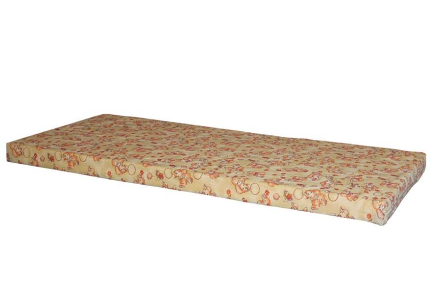 Matrac 200x90x8cm, děstké postele - MS90-200-8