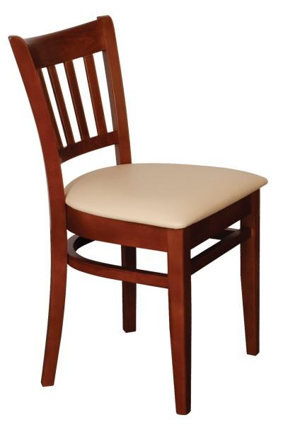 Jedálenská stolička VALE, masív buk - Z135
