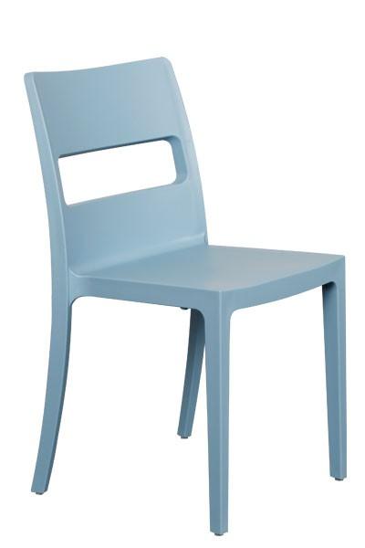 Stolička plastová SAI - Z700