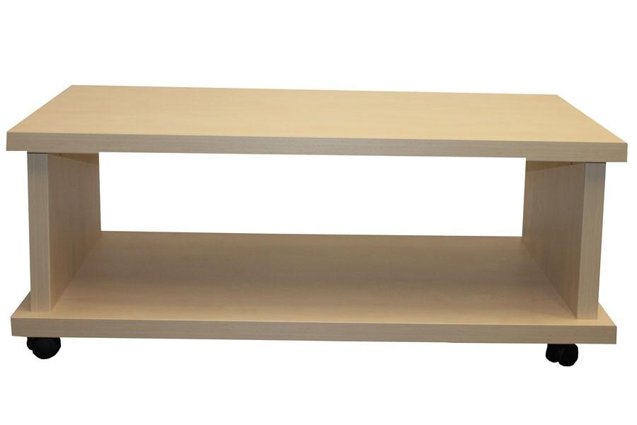 Konferenčný stolík, obdĺžnik - K225 NOVINKA