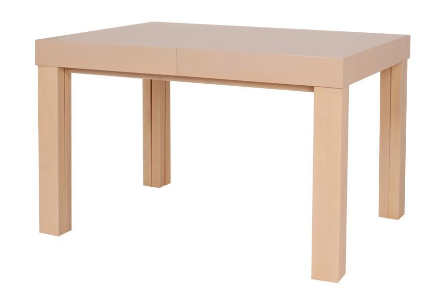 Jedálenský stôl UMBERTO, rozkladací 120/170/220/270 / 320x90 - S185