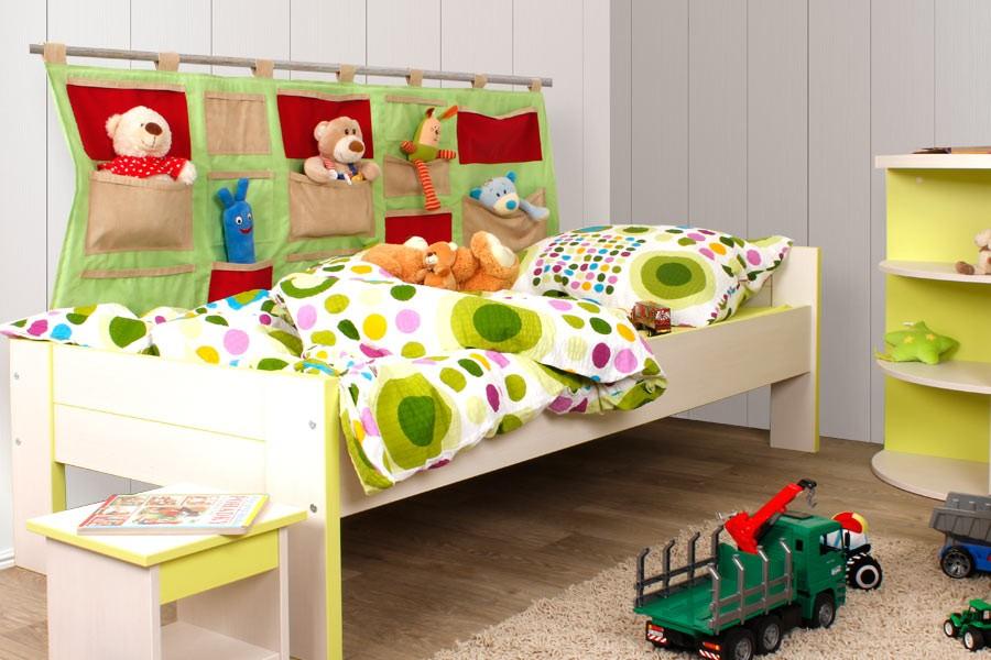 Vreckár detský univerzálny - za posteľ - CK