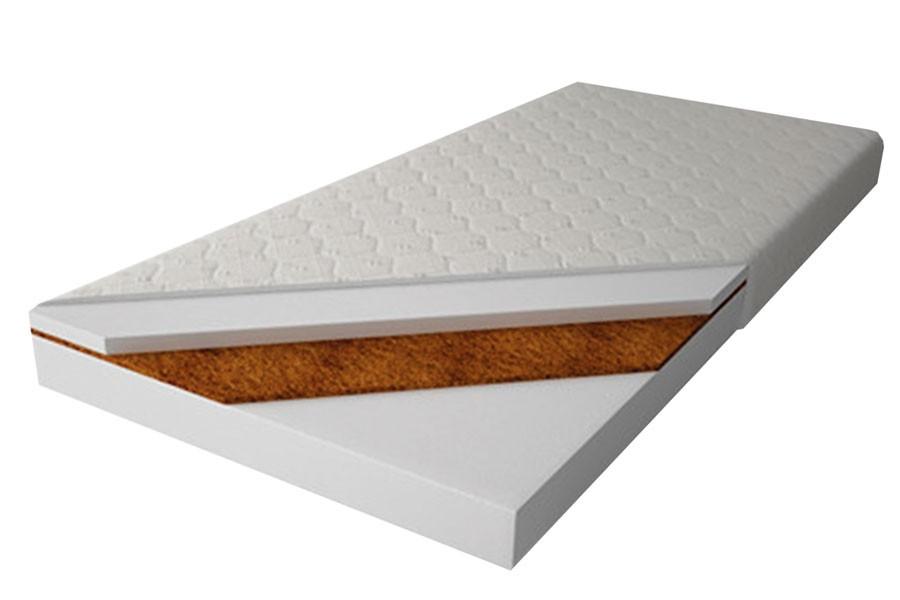 Penový matrac obojstranná 80x200x14cm - M80-Bari