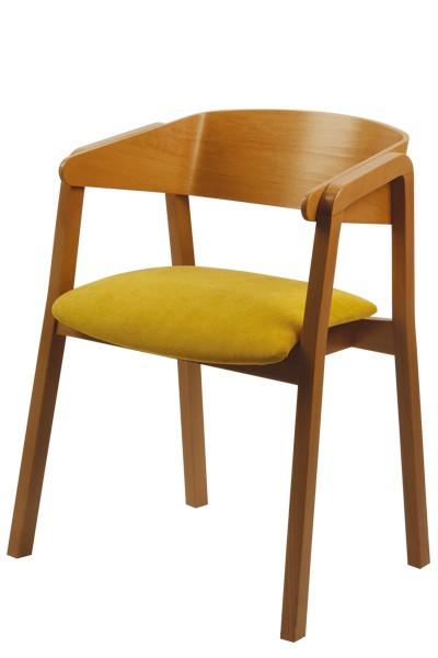 Jedálenská stolička MIRIAM - Z151