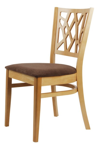 Jedálenská stolička ROMANA - Z143