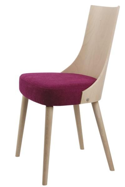 Jedálenská stolička SÁVA - Z144