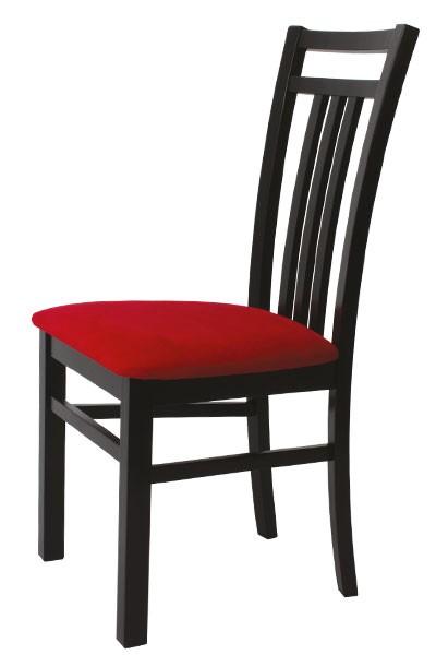 Jedálenská stolička MILANA - Z159