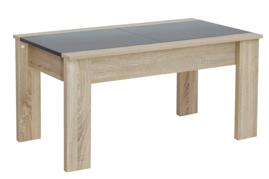 Konferenčný stolík Paulo - K160