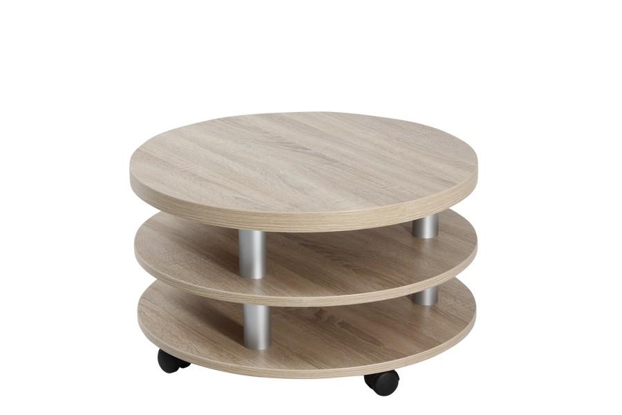 Konferenčný stolík Kazimír - K142
