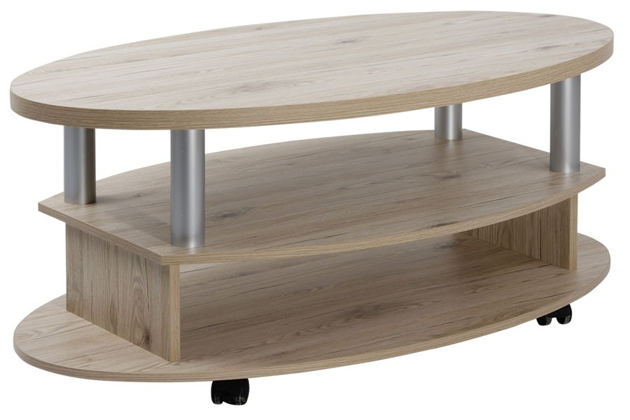 Konferenčný stolík Hugo - K166