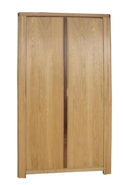 Noční stolek JAMAICA, dub - L021