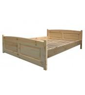 Manželská posteľ 200 x 200 - B080