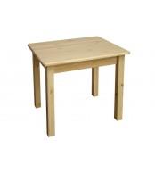 Jedálenský stôl 80x65x76 OLDŘICH - B143