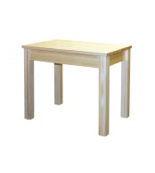 Jedálenský stôl 90x60x77 Abelard - B144