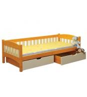 Detská posteľ TEREZKA (80x180cm) - B436-80x180