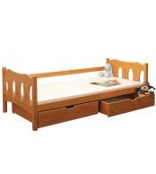 Detská posteľ ALICE (základné prevedenie) - B438-80x180