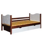 Detská posteľ SÁRA (80x180cm) - B443-80x180
