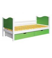 Detská posteľ NICOL (90x200 cm) - B445-90x200